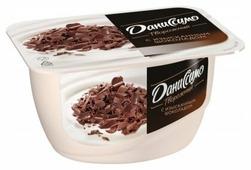 Творожок Даниссимо с шоколадом 6.7%, 130 г