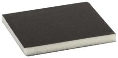 Губка для шлифовки штукатурки ЗУБР Мастер 35614-120 123x98 мм