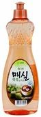 Lion Жидкость для мытья посуды Chamgreen Японский абрикос