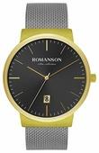 Наручные часы ROMANSON TM8A43MMG(BK)