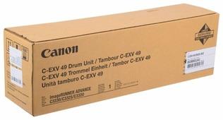 Фотобарабан Canon C-EXV 49 (8528B003)
