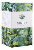 Чай улун Niktea Milk oolong в пакетиках