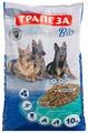 Корм для собак Трапеза Био для взрослых собак с нормальным весом