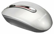 Мышь Lenovo Wireless Mouse n3903 Enamel White USB