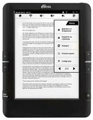 Электронная книга Ritmix RBK-695FL