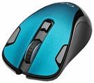 Мышь Classix MA-725W Blue USB
