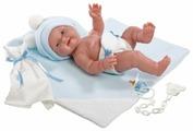Кукла Llorens Бэбито Селесте с одеялом 26 см L 26265