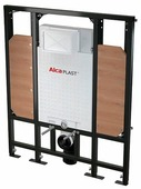 Рамная инсталляция AlcaPLAST A101/1300H