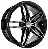 Колесный диск SKAD Турин 7x17/5x114.3 D66.1 ET45 Алмаз