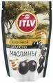 ITLV Маслины Selecto с косточкой, вакуумный пакет 165 г