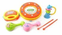 Shantou Gepai набор инструментов 95588-7