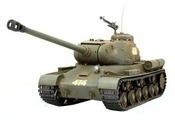 Сборная модель ZVEZDA Советский тяжёлый танк ИС-2 (3524) 1:35