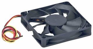 Система охлаждения для корпуса Gembird D7015SM-3