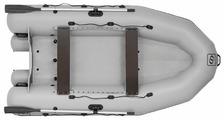 Надувная лодка Фрегат M-330 FM Light