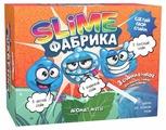 Набор Инновации для детей Slime Фабрика аромат мяты