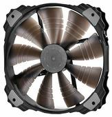 Система охлаждения для корпуса Deepcool XFAN 200 B