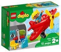 Конструктор LEGO Duplo 10908 Самолёт