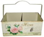 Gift'n'Home Gift n Home Ящик Уютный дом 25х14х10 см
