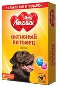 Добавка в корм Multi Лакомки для собак Активный питомец