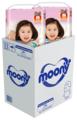 Moony трусики Man для девочек L (9-14 кг) 88 шт.