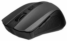 Мышь SVEN RX-345 Wireless Grey USB
