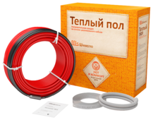 Греющий кабель Warmstad WSS-175 1.2м2 12.5м 175Вт