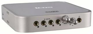 Внешняя звуковая карта ICON Cube Pro