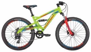Подростковый горный (MTB) велосипед Format 6612 (2019)