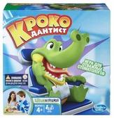 Настольная игра Hasbro Игры Крокодильчик Дантист B0408