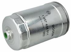 Топливный фильтр BOSCH 1457434511
