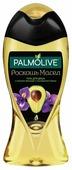 Гель для душа Palmolive Роскошь масел с маслом авокадо и экстрактом ириса