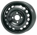 Колесный диск Trebl 7730 5.5x15/4x114.3 D66.1 ET40 black