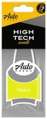 Auto Fresh Ароматизатор для автомобиля Dry High Tech Scents Melon