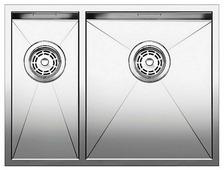 Интегрированная кухонная мойка Blanco Zerox 340/180-IF