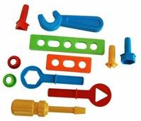 Пластмастер Набор инструментов 1 22121
