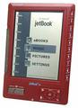 Электронная книга Ectaco jetBook lite