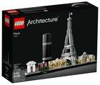 Конструктор LEGO Architecture 21044 Париж