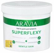 Паста для шугаринга Aravia Superflexy Gentle Skin