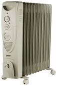 Масляный радиатор Vitesse VS-875