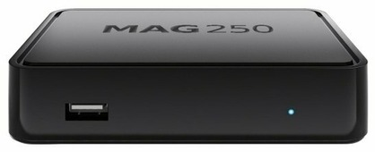 Медиаплеер MAG 245/250