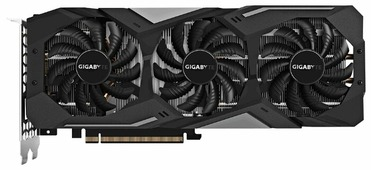 Видеокарта GIGABYTE GeForce RTX 2070 1620MHz PCI-E 3.0 8192MB 14000MHz 256 bit HDMI HDCP GAMING