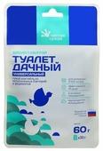 Чистая среда Биоактиватор Туалет дачный универсальный