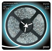 Светодиодная лента gauss 311000307 5 м