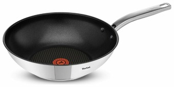 Вок Tefal Intuition SS V2 A7031904