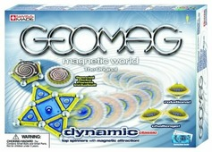 Магнитный конструктор GEOMAG Dynamic GMG08 Classic