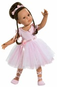 Кукла Llorens балерина Ольга 42 см L 54204