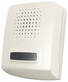 Звонок проводной Сверчок электрон. гонг 220В 80-90дБА бел. Тритон СВ-04, 1шт
