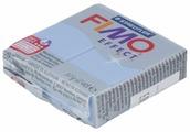 FIMO Effect, Полимерная Глина, Голубой Агат, Вес 56 г, 1 уп