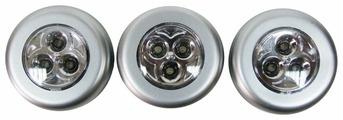 Светодиодный светильник BRADEX Светлячки TD 0008 6.5 см