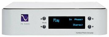 Фонокорректор PS Audio NuWave Phono Converter